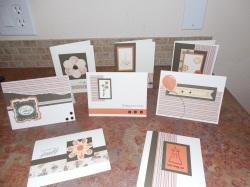 8 Card Set