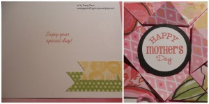 Mothers Day Brushed Collage